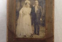 Antique Photos / Cabinet cards, snapshots, photos / by The Apple Barrel