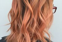 My hair insparations