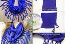 Intervension textil