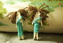 Girl Scouts - Kid's Crafts / by Hester Cerrone