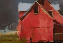 Architecture/Barns