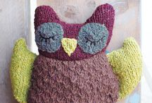 Autumn Inspiration / Creative projects for Autumn