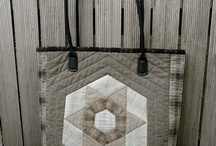 Bags / by Fiona Griffin