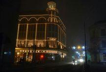Bucharest-my town