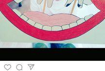 diş etkinlikleri