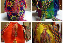 ESTILOS WAYUÚ. Tu tienda online / Tendencia, Exclusividad, Arte y Cultura. Todo lo encuentras en estos accesorios de la etnia Wayuú. www.estiloswayuu.com