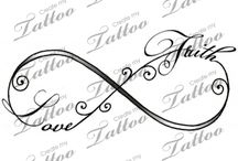 Tattoo possibilities / Ideas for future tattoos / by Tricia Andrews
