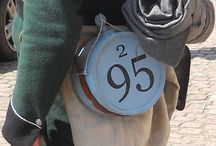 95. Rifles