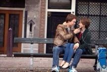 TFiOS / Because The Fault in Our Stars by John Green will make for one of the best movies ever!