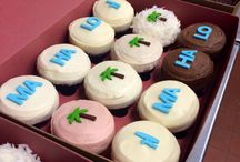 Say it with Sprinkles! / Get creative when you design your own box of Sprinkles!  / by Sprinkles Cupcakes, Cookies & Ice Cream