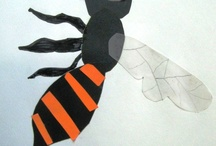 2 grade artwork / by Natasa Bozic