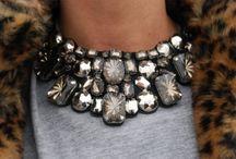 Bead necklace design