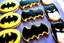 Batman- Maty