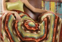 Next to crochet
