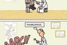 niemiecki humor