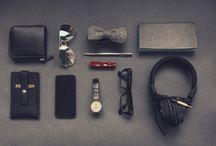 Essentials . / by Waseef Akhtar
