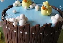 Creative Baking / by Carmen Wishlow