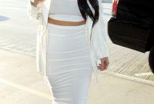 Kardashian love! / Fashion! Love there clothing