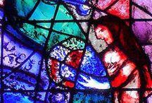 joodse kunstenaars Chagall ea