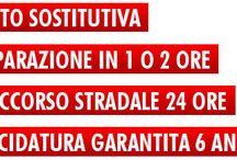 Auto e Moto Tuscia / Aziende della provincia di Viterbo che promuovono servizi, prodotti o consigli per i nostri autoveicoli