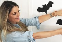 DIY CAVE OF BATS WITH SABRINA SOTO