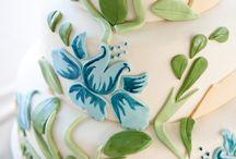 Wedding cakes / Beautiful wedding cake designs