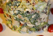 Salads / by Dawn Ludden