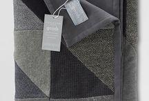 CRAFT: Repurposed Suit Fabric