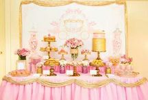 Party Decor / by Carolina Suave