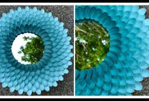 Eco Friendly DIY / Make great stuff and recycle at the same time