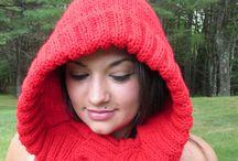 Knitting on Etsy