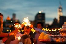 Photography: People –  Rooftop Bars