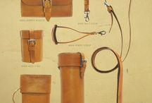 Hantverk - Läder