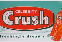 Celebrity Crushes / So Handsome  / by Quantella Smith