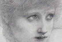 Klassische Portraits