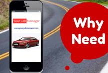 Why your Taxi Business needs Taxi Website and Mobile Taxi App?