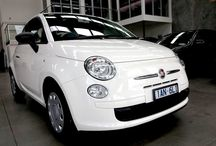 Fiat Cars For Sale / If you looking for Cars Sales Dealers in Australia. Autoline Car Sales is a leading car yards in Victoria.