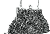 Handbags / by Becky Brinson