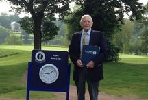 The Open Golf Qualifiers 2014 at The Mere / The Open Golf Qualifiers have returned to The Mere for the 6th year!