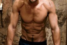 Men's fitness workouts