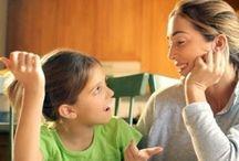Opvoeden / Verdiepingsinformatie en praktisch advies hoe op te treden in opvoedkundige situaties, hoe kinderen gewenst gedrag te leren, hoe om te gaan met kinderen met bijzonderheden zoals adhd, add, autisme enz. bij de tussenschoolse opvang op de basisschool.