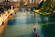 ♡cambridge♡