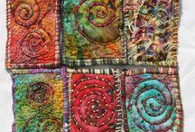 fabric : ART