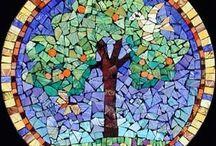 Mosaic / by Melissa Bonello
