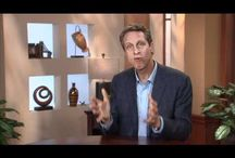 Dr. Mark's Minutes / I created this healthy video series to address some of your most pressing questions on obesity, weight loss, nutrition, diabetes, and more. Watch, learn, implement. / by Mark Hyman MD