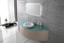 bathroom / Find All about bathroom ideas, bathroom designs 2014, bathroom vanities, cabinets, tiles, accessories, mirrors, furniture, suites, lighting, sinks, remodeling, tile, faucets, storage, renovations / by interior design