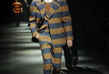 Fall/Winter 2012 Stripes / by Fashionisto
