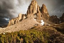 Mountains love
