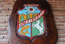 Villa General Belgrano / Fiesta del Chocolate Alpino 2016