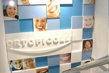 оформление стоматологии